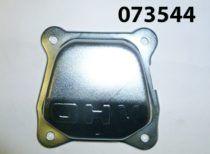 Запасные части для бензиновых двигателей. Двигатели HONDA. Головка блока цилиндров на GX-160 - Крышка клапанная головки блока цилиндра GX160/Cylinder head cover