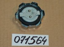 Запасные части для бензиновых двигателей. Двигатели Robin-Subaru. Система топливная на EY-20 - Крышка топливного EY20/Fuel tank cover