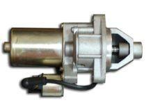 Запасные части для бензиновых двигателей. Двигатели Kipor. Система электрическая на KG390 (ТСС-390Б) - Стартер электрический KG390/Starter