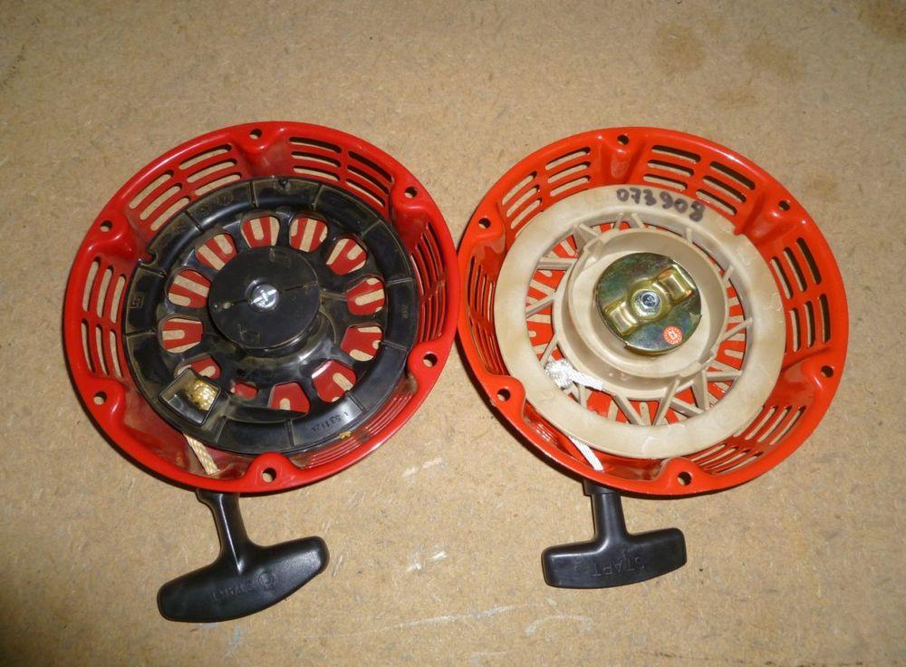 Стартер ручной GX-270/Recoil starter