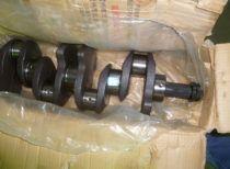 Вал коленчатый TDQ 38 4L/Crankshaft Assy