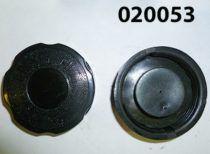 Крышка топливного бака KM186F/Fuel tank cover