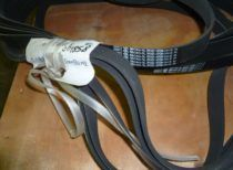 Ремень приводной вентилятора TDS 120 4LTE/V-Belt
