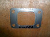 Прокладка впуска турбокомпрессора TDS 120 4LTE/Gasket