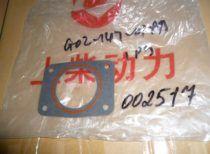 Прокладка маслозаливной горловины TDS 280 6LT/Gasket