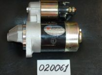 Стартер электрический KM186F/Starter
