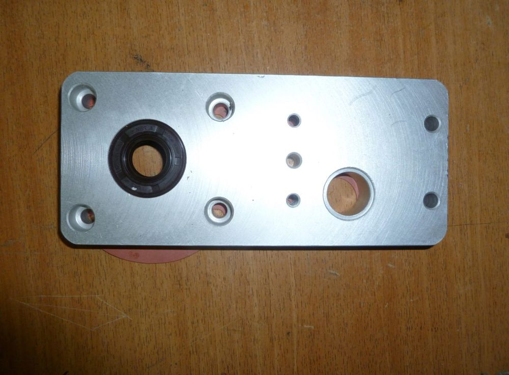 Крышка актуатора ТНВД BF6M1015C-LA G1A/Actuator cover