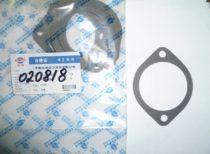 Прокладка крышки термостата TDQ 38 4L/Thermostat cover gasket