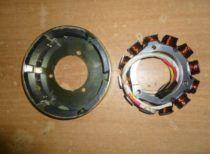 Генератор зарядный KM2V80/Battery charging generator