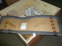 Прокладка поддона TDS 280 6LT/Oil sump gasket