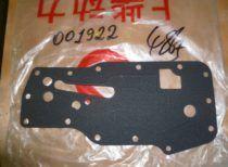 Прокладка №2 теплообменника TDS 155 6LTE/Oil cooler gasket