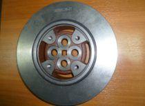 Шкив привода вала коленчатого TDS 228 6LTE/Crankshaft pulley
