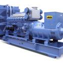 Дизельный генератор Mitsubishi MGS0500B (H5F)
