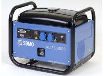 SDMO Портативная электростанция ALIZE 3000