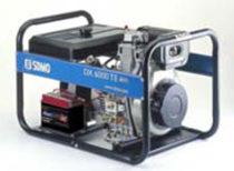 SDMO Портативная электростанция DX 6000TE