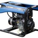 SDMO Портативная электростанция Diesel 4000EXL