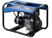 SDMO Портативная электростанция Diesel 4000XL