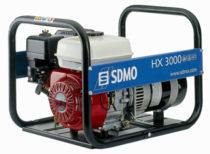 SDMO Портативная электростанция HX 3000S