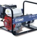 SDMO Портативная электростанция HX 4000C