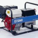 SDMO Портативная электростанция HX 5000T
