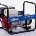 SDMO Портативная электростанция HX 6000S