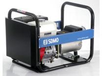 SDMO Портативная электростанция HX 6080