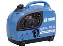 SDMO Портативная электростанция INVERTER PRO 1000