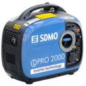 SDMO Портативная электростанция INVERTER PRO 2000
