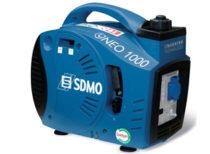 SDMO Портативная электростанция INeo 1000