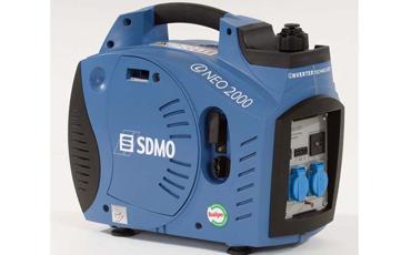SDMO Портативная электростанция INeo 2000