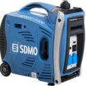 SDMO Портативная электростанция INeo 3000