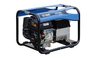 SDMO Портативная электростанция Perform 5500 T