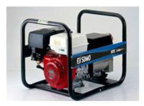 SDMO Портативная электростанция Perform 7500 T С