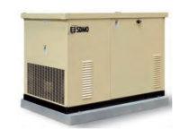 SDMO Портативная электростанция RES12TEC