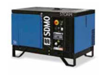 SDMO Портативная электростанция S6HM