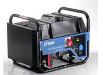 SDMO Портативная электростанция SH 7500TE