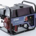 SDMO Портативная электростанция SH 7500TES