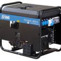 SDMO Портативная электростанция Technic 8000E