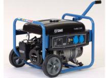 SDMO Портативная электростанция Turbo 2500