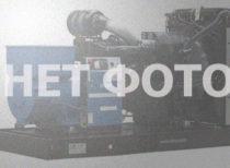 SDMO Стационарная электростанция D275