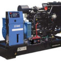 SDMO Стационарная электростанция J130K