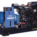 SDMO Стационарная электростанция J200K