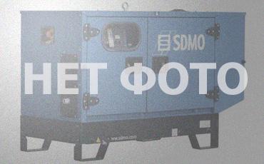 SDMO Стационарная электростанция S6HM в кожухе