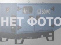 SDMO Стационарная электростанция S7H в кожухе