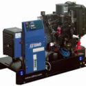 SDMO Стационарная электростанция T11HKM