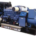 SDMO Стационарная электростанция T1540