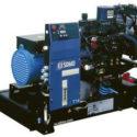 SDMO Стационарная электростанция T16K