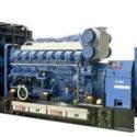 SDMO Стационарная электростанция T2100