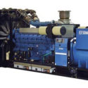 SDMO Стационарная электростанция T2200