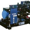 SDMO Стационарная электростанция T27HK